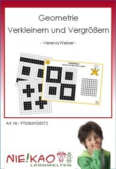 Geometrie - Verkleinern und Vergrößern