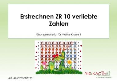 Erstrechnen ZR 10 verliebte Zahlen Download